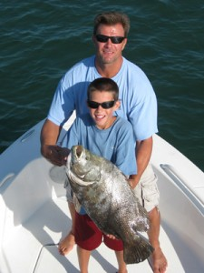 Fishing Charters in Pensacola FL