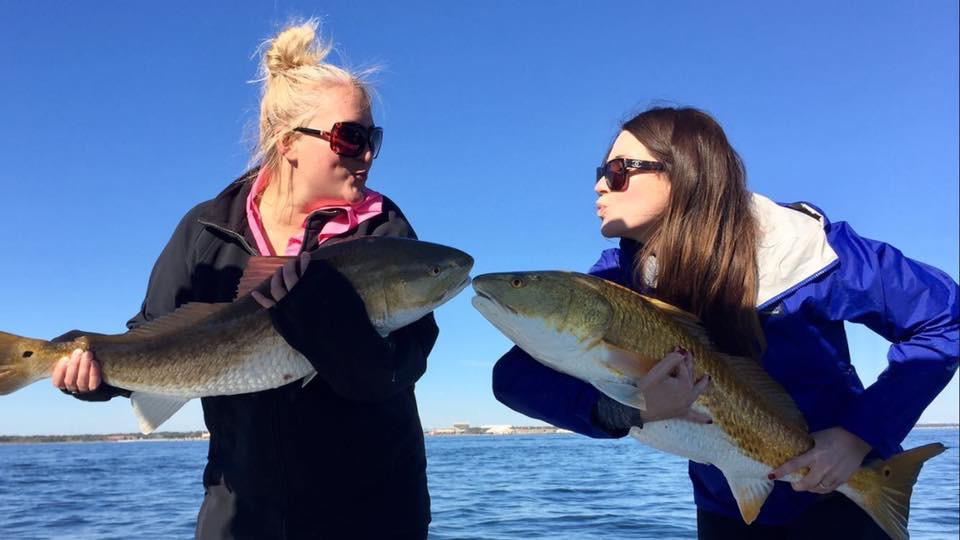 Pensacola Fishing Charters & Guide | Bout Time Charters